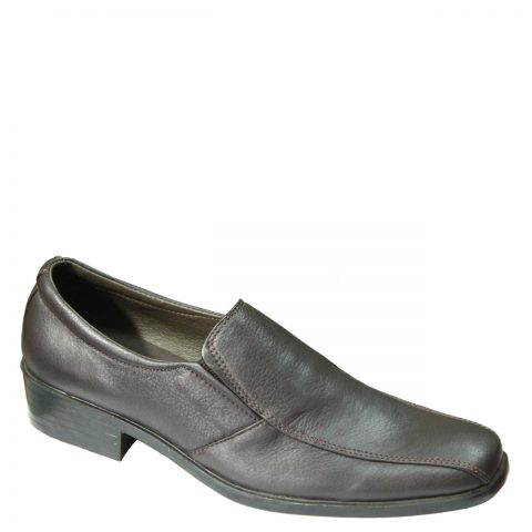 Cow Leather Shoes B851a