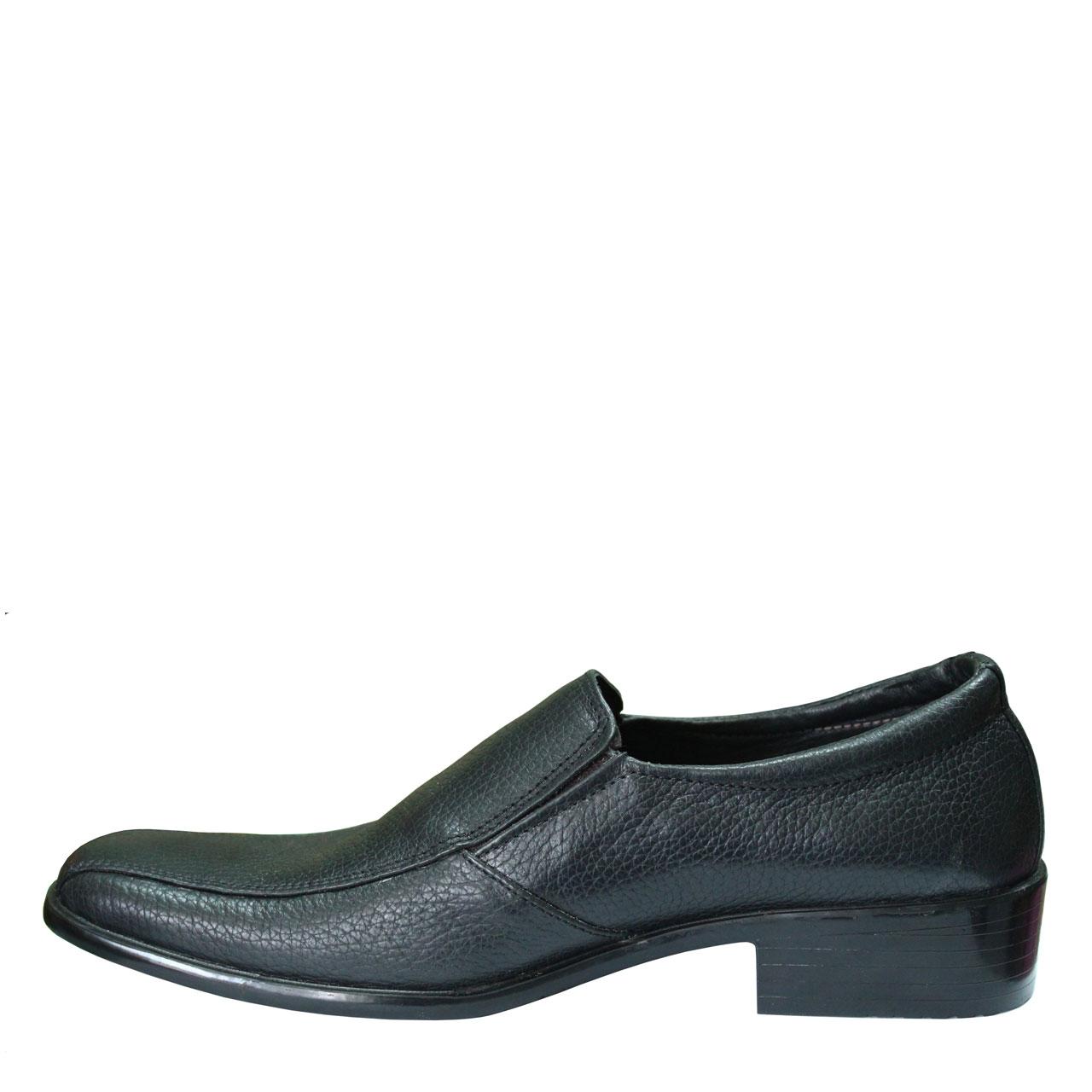 Giày nam da bò B851b