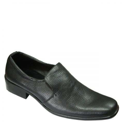 Cow Leather Shoes B852a