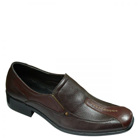 Cow Leather Shoes B854