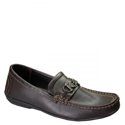 Cow Leather Shoes B860