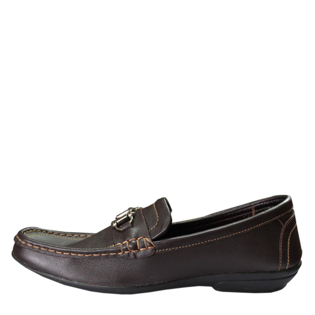 Giày nam da bò B860