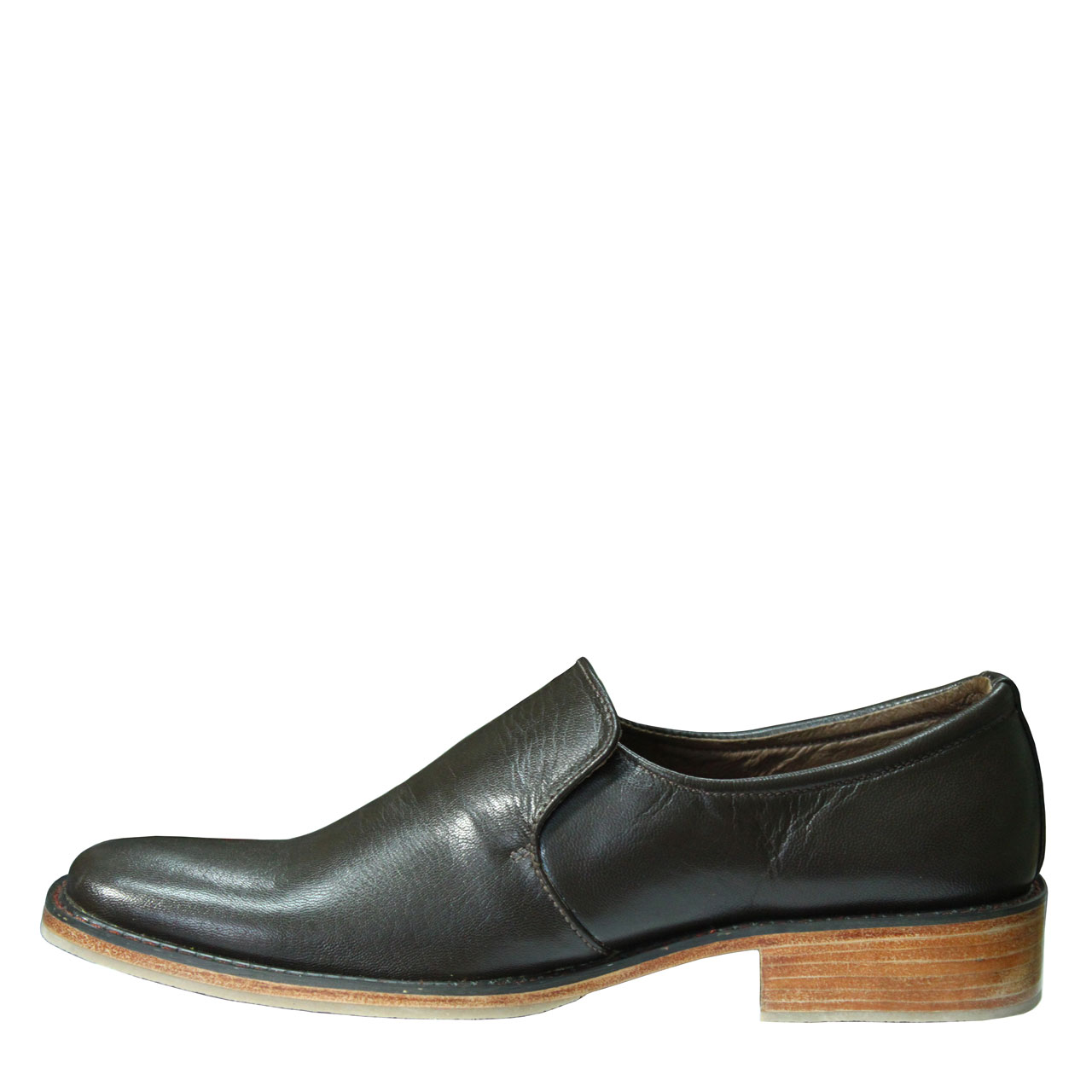 Cow Leather Shoes B870a
