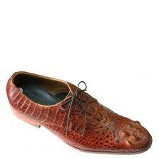 Giày nam da cá sấu S854a