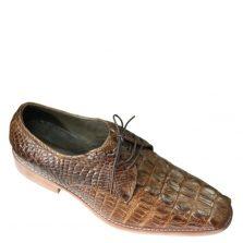 Giày nam da cá sấu S855b