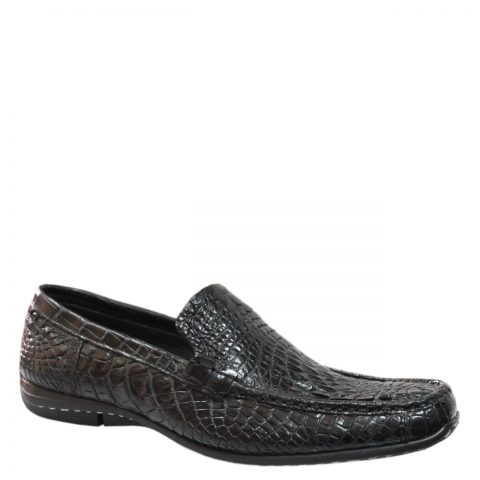 Crocodile Leather Shoes S860a