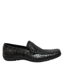 Giày nam da cá sấu S860a