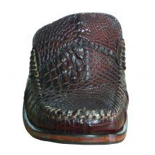 Giày nam da cá sấu S861a