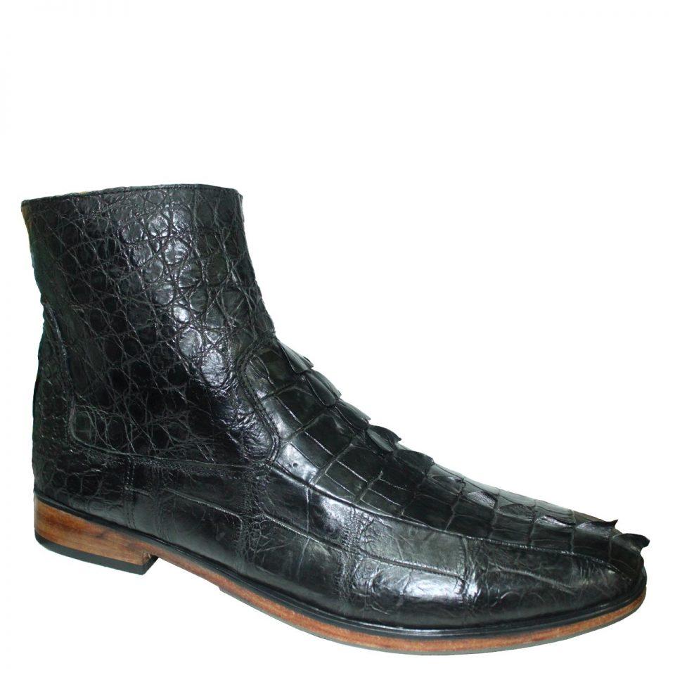 Giày Nam Da Cá Sấu S862a