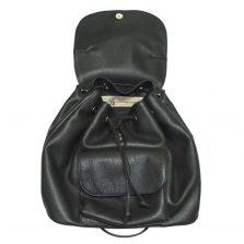 Cow Leather Backpack B101a