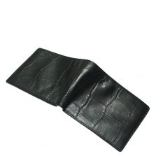 Cow Leather Wallet B401
