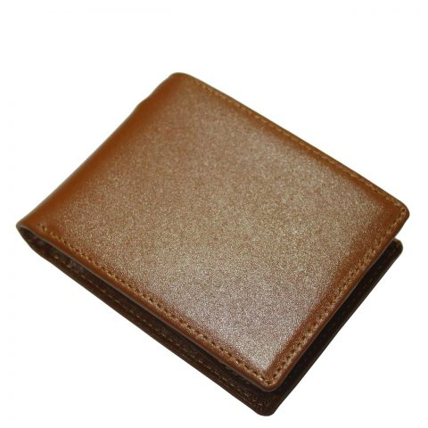 Cow Leather Wallet B402