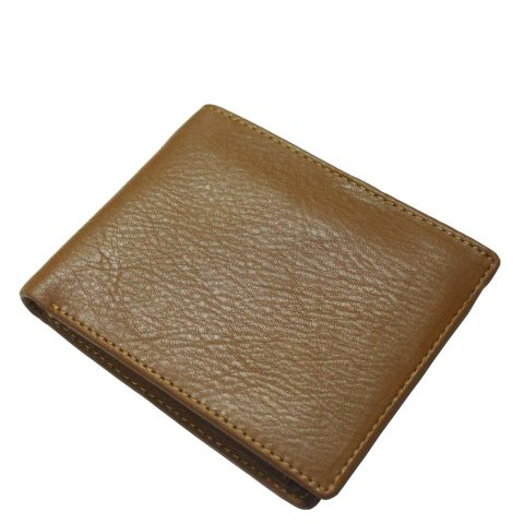 Cow Leather Wallet B404