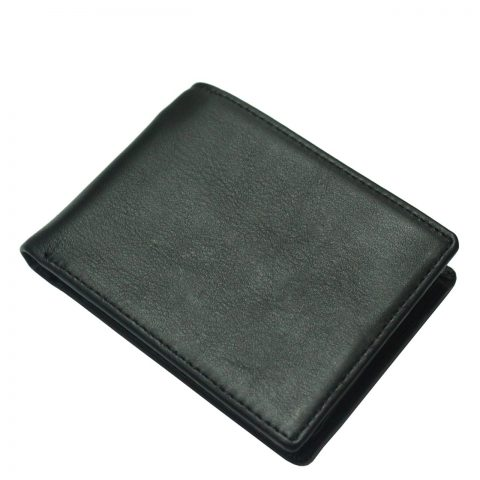 Cow Leather Wallet B405