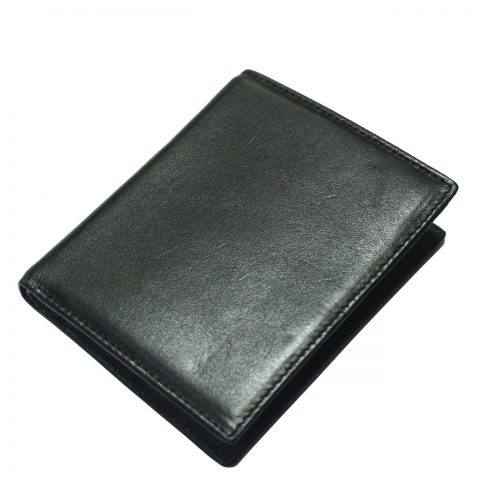 Cow Leather Wallet B406