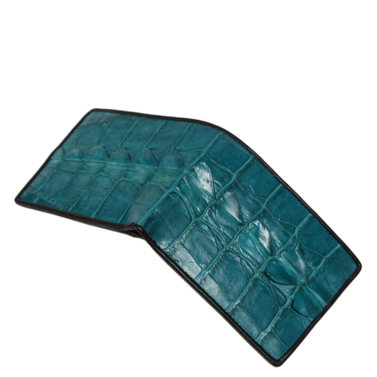 Bóp Nam Da Cá Sấu S405c
