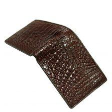 Bóp Nam Da Cá Sấu S412c