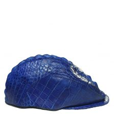 Crocodile Leather Hat S1101