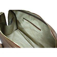 Túi du lịch nam da bò B282