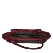 Túi xách nữ da bò B008a