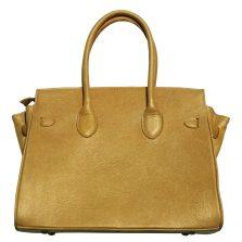 Túi xách nữ da bò B009a