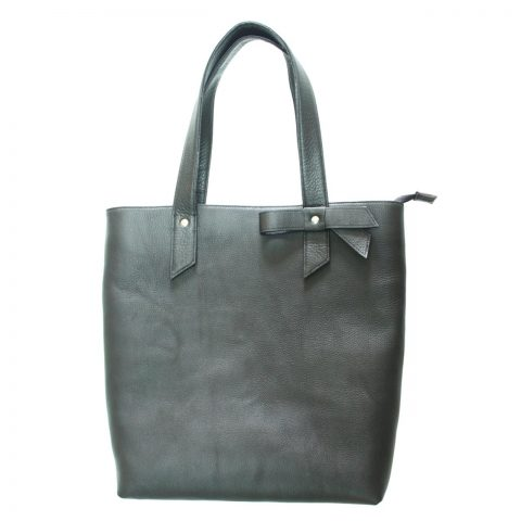 Cow Leather Handbag B011