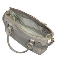 Túi xách nữ da bò B014a