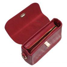 Túi xách nữ da bò B017a