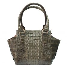 Crocodile Leather Handbag S021a
