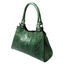 Túi xách nữ da trăn T007a