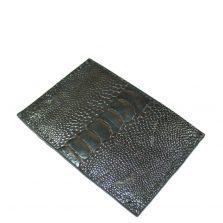 Ví Card Da Đà Điểu E963b