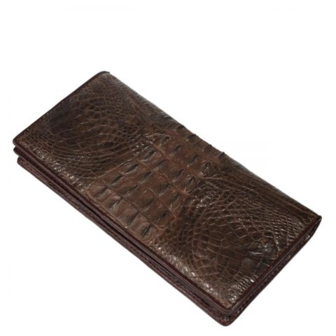 Crocodile Leather Purse S302b