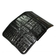 Crocodile Leather Purse S308a