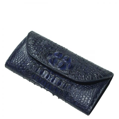 Crocodile Leather Purse S336b