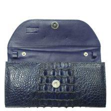 Crocodile Leather Purse S336b