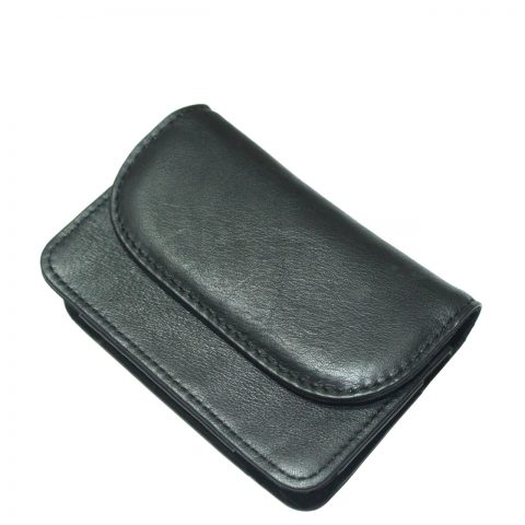 Cow leather camera case S1081a