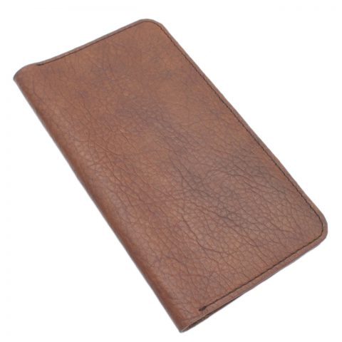 Cow leather iphone 6/6s/7 plus case B1021b
