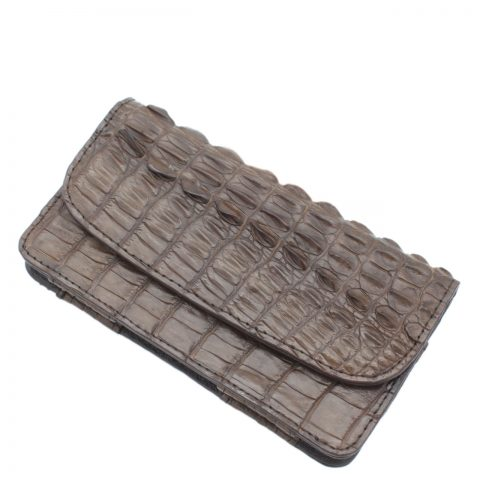 Crocodile leather iphone 6/6s/7 case S1006a