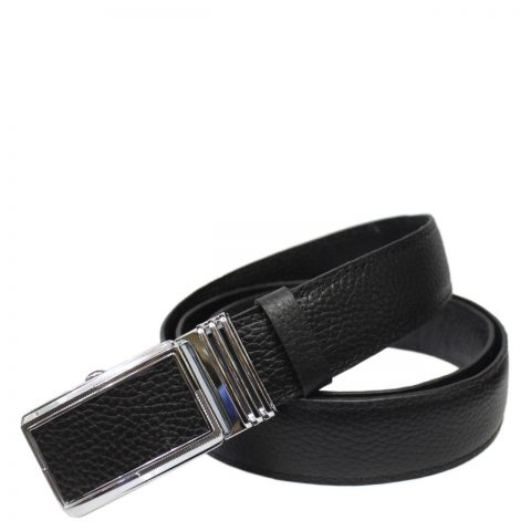 Cow Leather Belt B602a