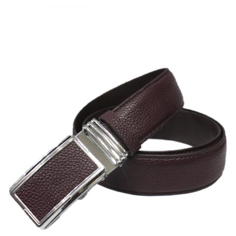 Cow Leather Belt B602b
