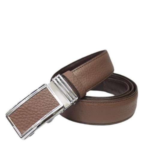 Cow Leather Belt B602c