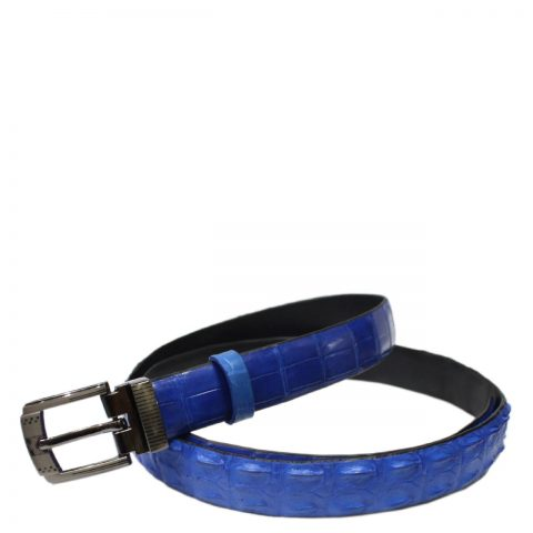 Crocodile Leather Belt S502f