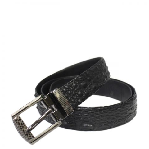 Crocodile Leather Belt S504a