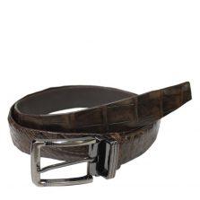 Crocodile Leather Belt S505a