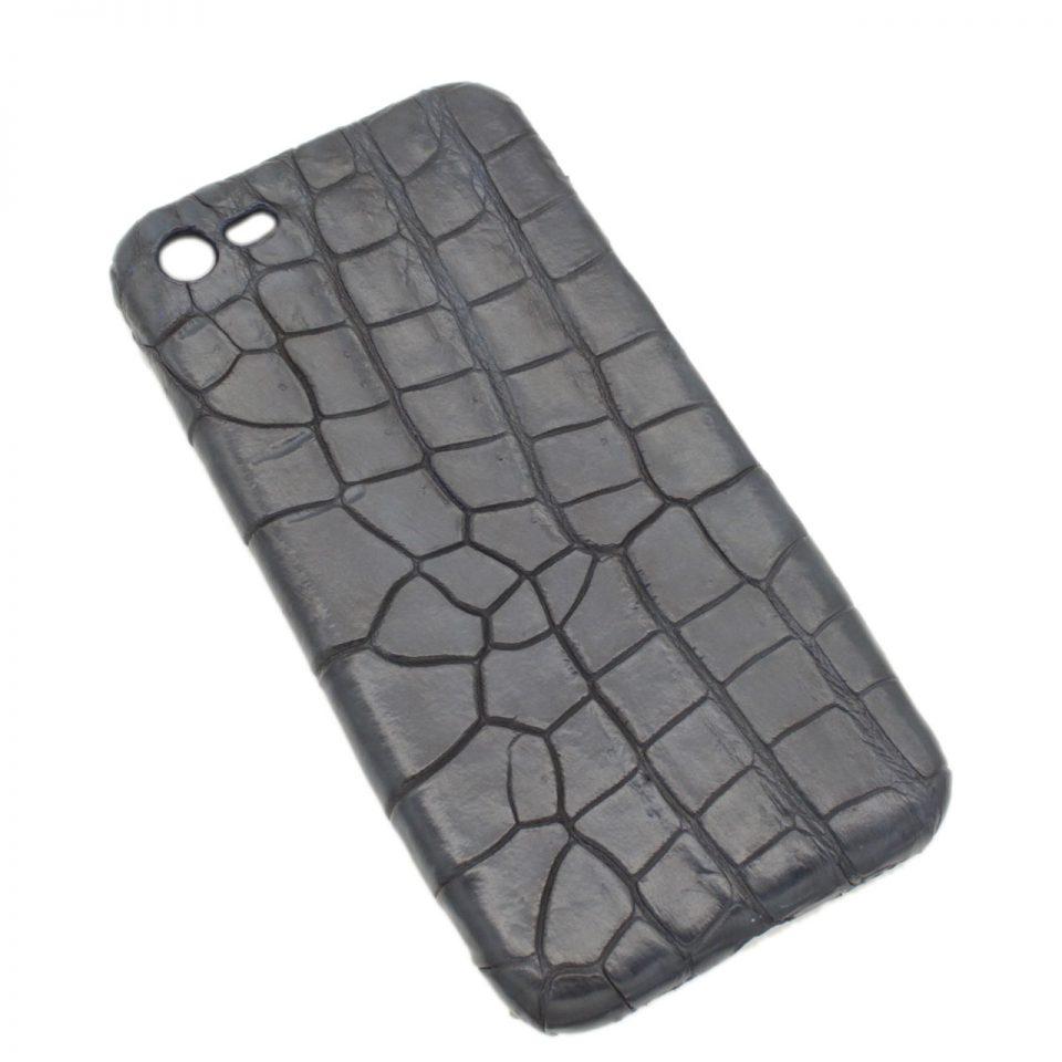 Ốp lưng iphone 7 da cá sấu S1064a