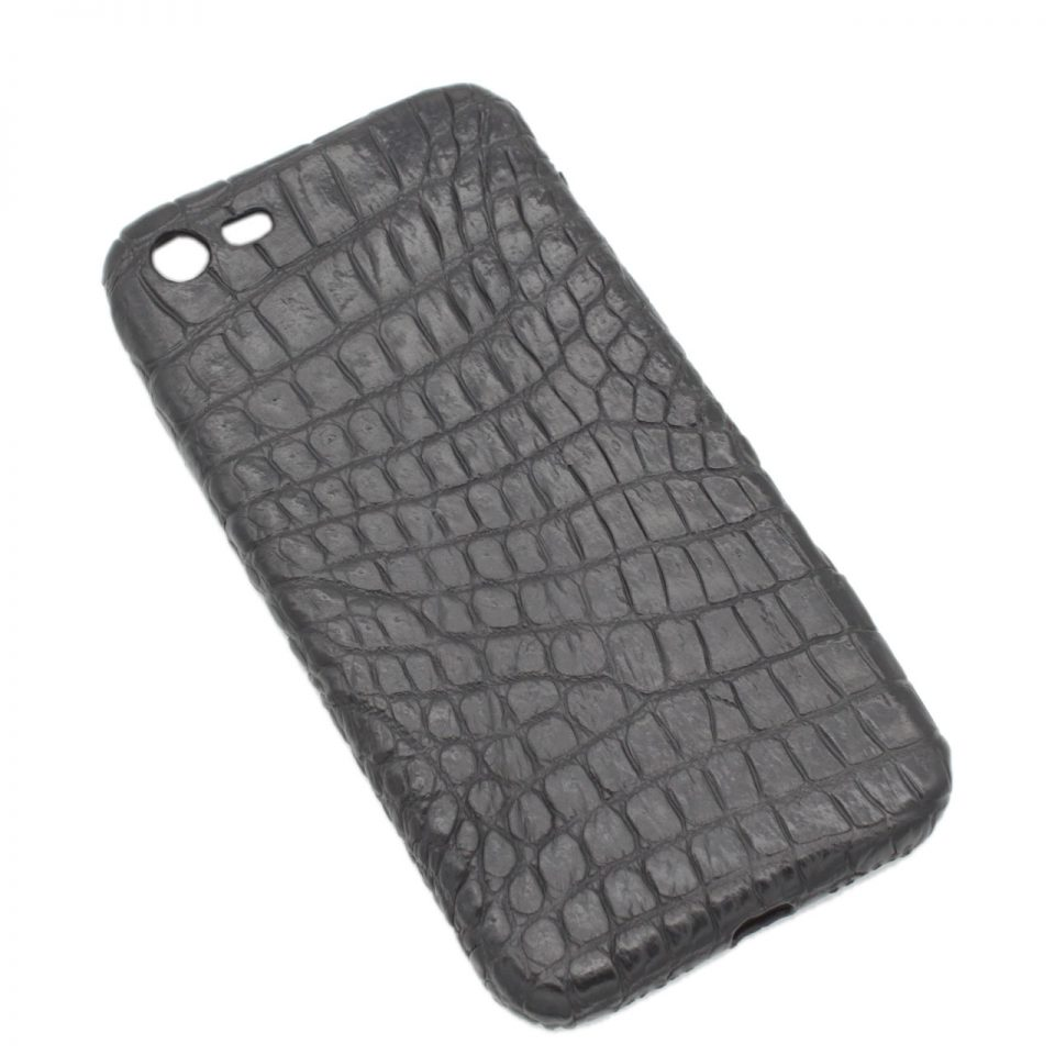 Ốp lưng iphone 7 da cá sấu S1064b