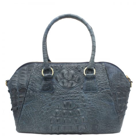 Crocodile Leather Handbag S037a