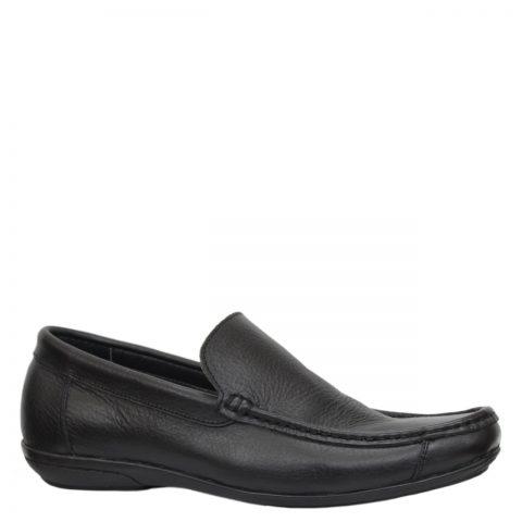Giày nam da bò B863a