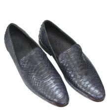 Giày nam da trăn T853