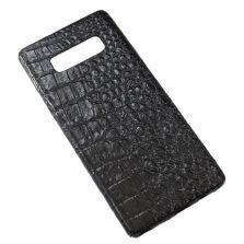 Ốp lưng Samsung Note 8 da cá sấu S1065a